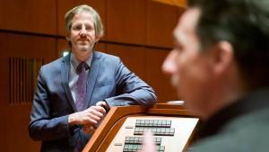 Intendant der Alten Oper wird Chef des Wiener Musikvereins