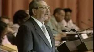 Raúl Castro nun offiziell Kubas neuer Führer