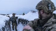Merkel und Biden fordern von Russland Deeskalation an Grenze zur Ostukraine