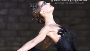"""Der Wahn vom Schwan: """"Black Swan"""""""