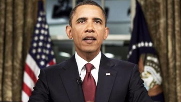 Obama verspricht langfristige Partnerschaft