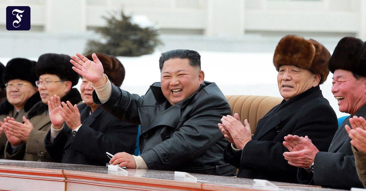 Nordkorea bekräftigt Ultimatum an Vereinigte Staaten