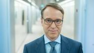 Jens Weidmann, Präsident der Bundesbank,  war in der heißen Phase der Krisenpolitik Draghis stärkster Kritiker.