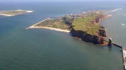 Corona-Krise auf Helgoland