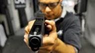 Grundrecht auf Waffenbesitz bestätigt
