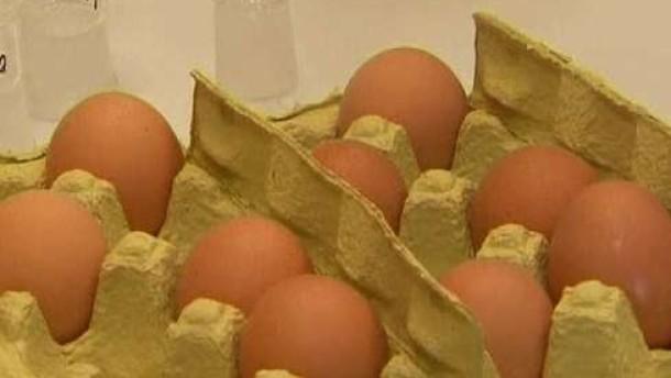 400 Euro für ein Ei