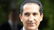 Weltweiter Investor: Patrick Drahi