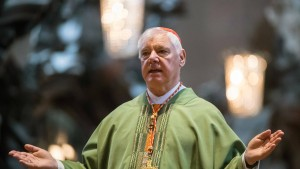 Kardinal Müller wirft Wucherpfennig Ketzerei vor