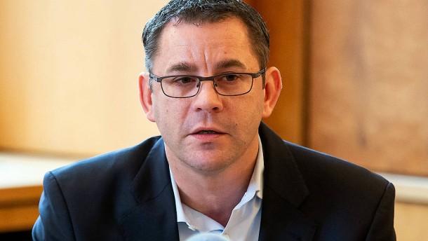 Wiesbadens früherer Oberbürgermeister ist nun vorbestraft