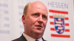 Hessen hat einen neuen Beauftragten gegen Antisemitismus