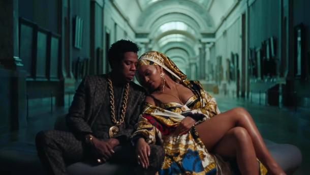 Der Louvre setzt aufs Nachäffen