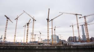 Gruner + Jahr zieht es nicht mehr in die Hafencity