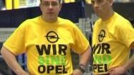 Opel plant Stellenabbau und wünscht Staatshilfen