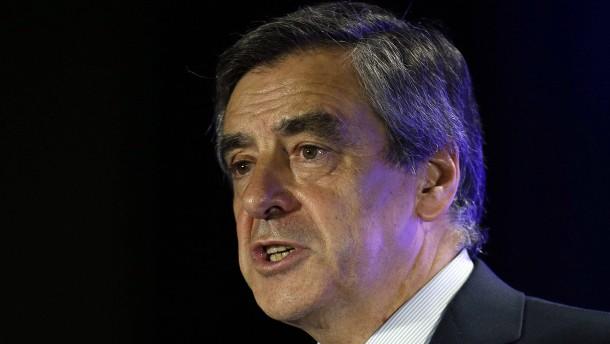 Zentrumspartei UDI entzieht Fillon die Unterstützung