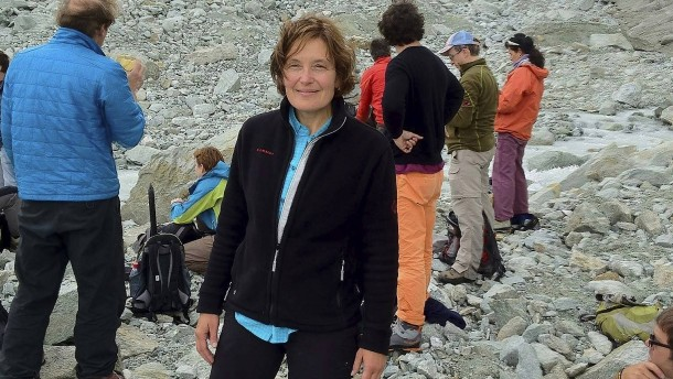 Lebenslange Haftstrafe für Mord an Dresdner Forscherin