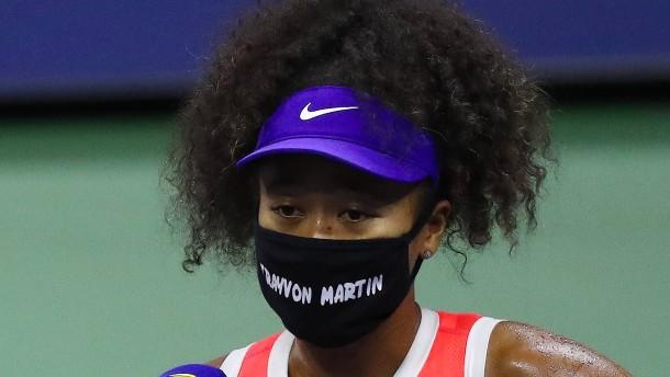 Die Vorkämpferin gegen Rassismus