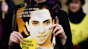 Sigmar Gabriel soll verurteiltem Blogger helfen