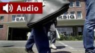 """""""Haben volle Auftragsbücher"""": Babcock-Betriebsrat Jansen im F.A.Z. Business-Radio"""