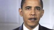 """Obama schlägt Iran """"Neubeginn"""" nach drei Jahrzehnten vor"""