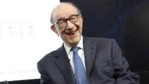 Der Magier der Geldpolitik