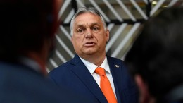Orbán stellt Bedingungen für Annahme von EU-Corona-Hilfen