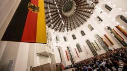 "Paulskirche soll ""Demokratiezentrum"" werden"