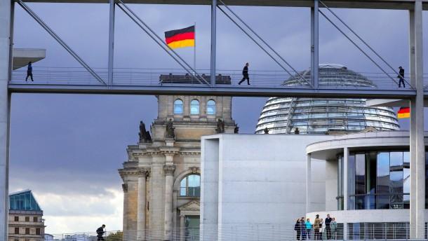 Deutschland, wie geht es dir?