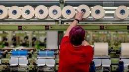 Corona-Krise drückt die Zahl der Erwerbstätigen