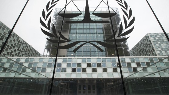 Der Internationale Strafgerichtshof