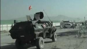 Anschlag in Kabul galt der Bundeswehr
