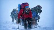 Inder zehn Jahre lang aus Nepals Bergen verbannt