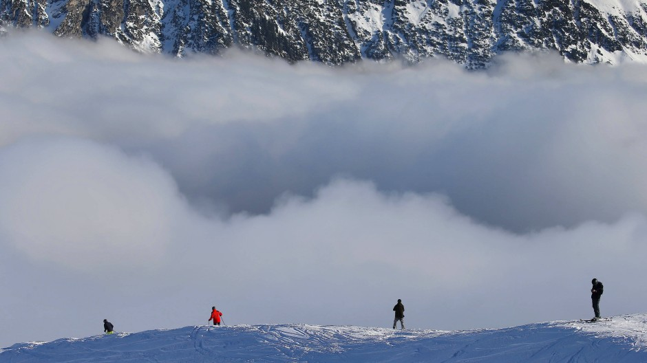 Die Seiser Alm: Unter der Woche verliert sich auf dem größten Hochplateau Europas kaum eine Menschenseele. (Symbolbild)