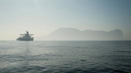 Pompeo kritisiert Freigabe von iranischem Tanker