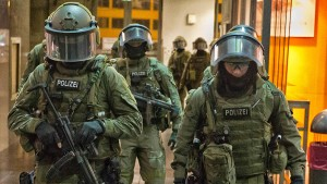 CDU-Politiker kritisieren de Maizières Sicherheitspaket