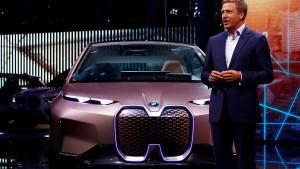 BMW steigert Gewinn überraschend deutlich