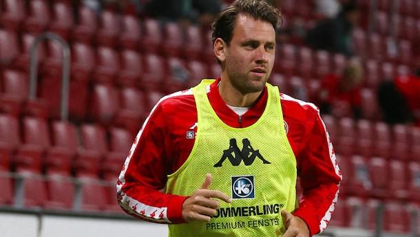 Szalai darf bei Mainz 05 wieder mittrainieren