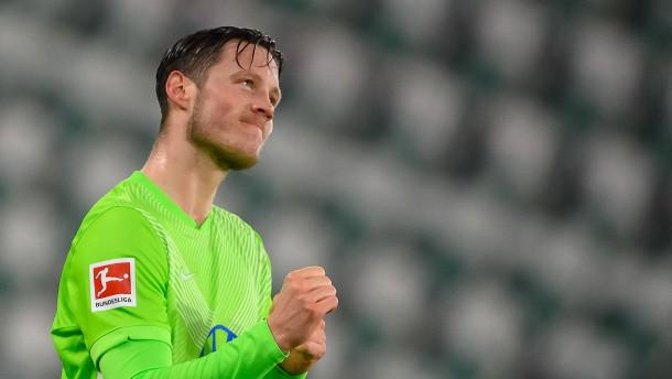 Doppelter Weghorst sorgt für Eintracht-Niederlage