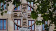 Abermalige Niederlage vor Gericht: Hauptsitz Des deutschen Chemiekonzerns Bayer.