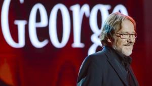 Götz George ist mit 77 Jahren gestorben