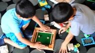 Unicef kritisiert Lage vieler Flüchtlingskinder in Deutschland
