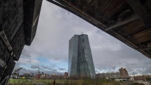 500-Kilo-Blindgänger nahe EZB entdeckt