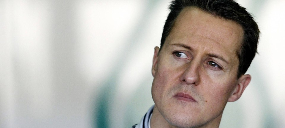 Rtl Aktuell Michael Schumacher Ist Nicht In Einem Ganz Top Fitten