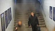Baby im Koffer: Polizei veröffentlicht Überwachungsvideo