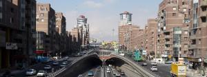 Aufstrebende Macht: Die deutsche Wirtschaft ist am Potential Irans sehr interessiert.