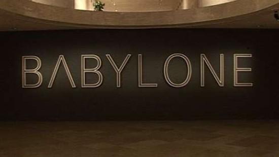 Mythos Babylon erst im Louvre dann in Berlin