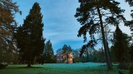 Ein Schlosspark, der bis heute verzaubert
