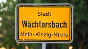 Wächtersbach ruft zu Mahnwache gegen Rassismus auf