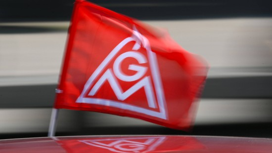 Thyssen-Stahlkocher fordern Investitionen