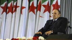 Algeriens Machtelite rückt von Bouteflika ab