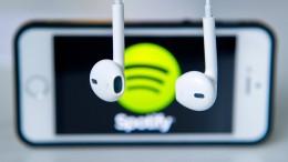 Spotify beschwert sich bei EU-Kommission über Apple